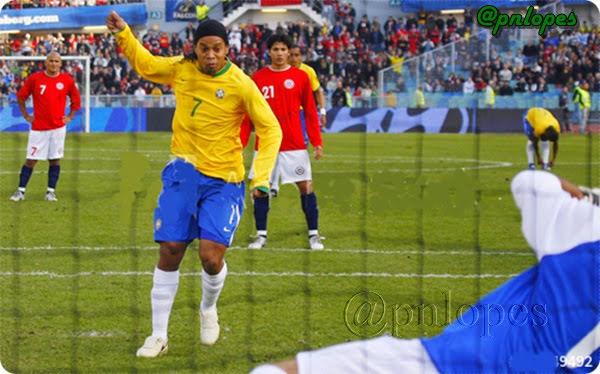SeleçãoBrasileira