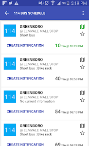 Oc Destination screenshot 2