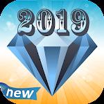 Jewels Star 2019 Icon