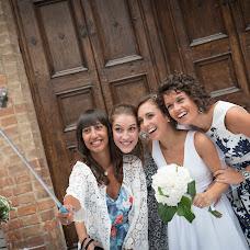 Wedding photographer Claudio Vergano (vergano). Photo of 22.07.2016