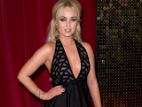 Jorgie Porter to join Doctor Foster?