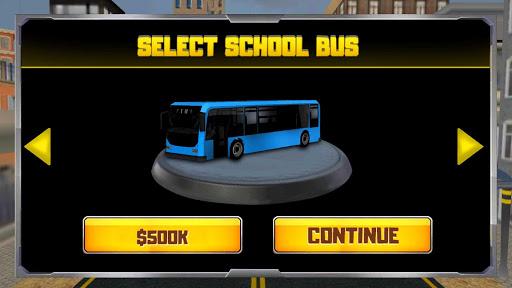 Real Bus Simulator 2017 1.02 screenshots 2