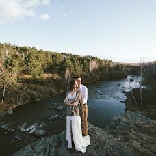 Wedding photographer Darya Shatunova (DashaShatunova). Photo of 24.10.2017