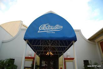 Photo: Columbia, Town Center, Celebration, FL