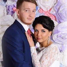 Wedding photographer Aleksandr Kopanev (kopaneff). Photo of 13.04.2016