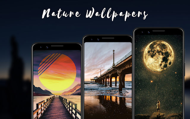 Wallpixel 4K HD & Amoled Wallpapers Premium Screenshot Image