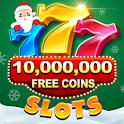 Clubillion™- Vegas Slot Machines and Casino Games icon