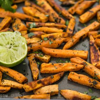 Roasted Sweet Potatoes With Cumin Recipes.