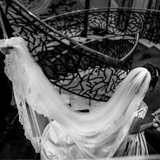 Wedding photographer Aleksey Malyshev (malexei). Photo of 22.12.2017