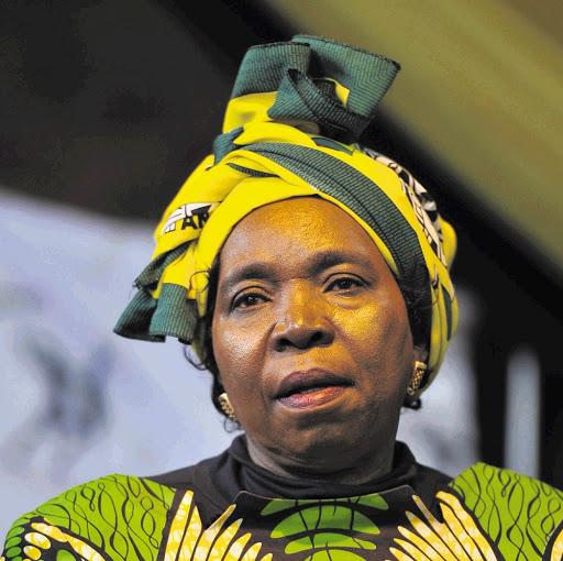 Cyril Ramaphosa's government will be accountable - Nkosazana Dlamini-Zuma