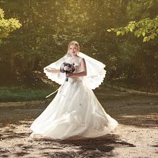 Wedding photographer Nikolay Vakatov (vakatov). Photo of 16.08.2018