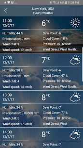 Weather Forecast 1.51.169 Cracked Apk (Ad-Free) Latest Version Download 8