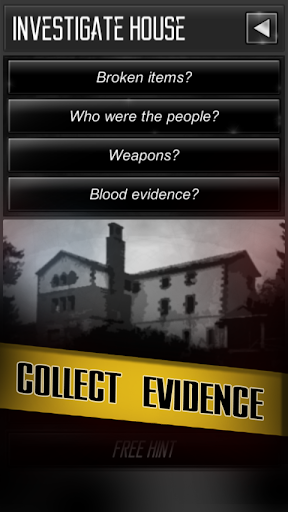 Murder Mystery - Detective Investigation Story ss3