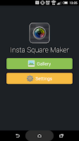 Screenshot of Insta Square Maker -No Crop HD