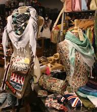 Photo: Relish Jewellery & AccessoriesDalegate Market, Burnham Deepdale, North Norfolk Coasthttp://www.dalegatemarket.co.uk