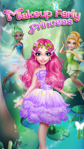 ud83dudc9cud83dudc78Makeup Fairy Princess apktram screenshots 18