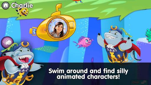Captain McFinn's Swim Play