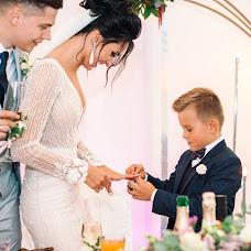Wedding photographer Andrey Razmuk (razmuk-wedphoto). Photo of 30.10.2018