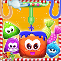 Candy Factory – Dessert Maker icon