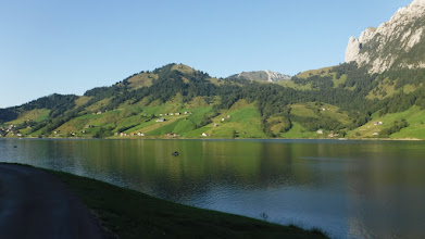 Photo: Wagitalersee