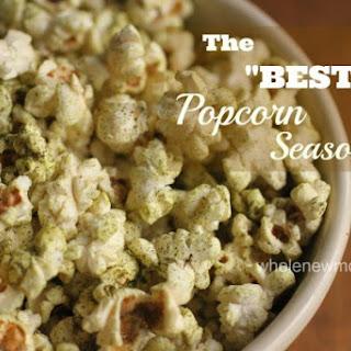 Special Seasoning Popcorn