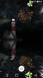Lighthouse 3D Pro Screenshot