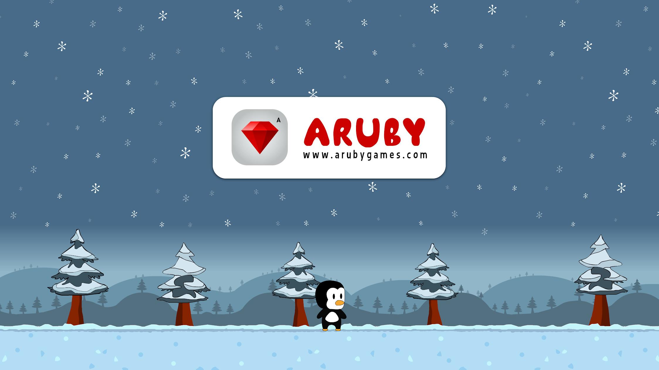 ARUBY Games
