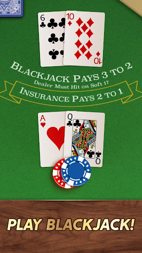 Blackjack 1.6.1 pic 1