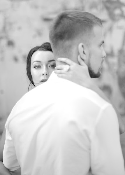 Свадебный фотограф Оксана Кочулина (Oksakoch). Фотография от 23.07.2016