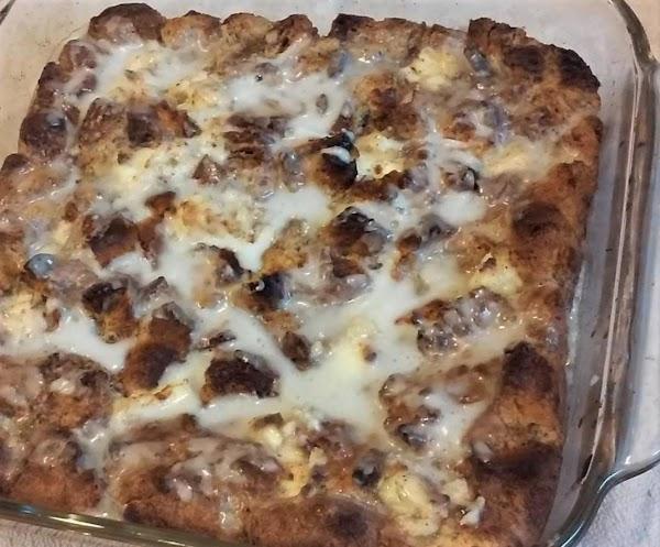 Overnight Breakfast Bake Recipe