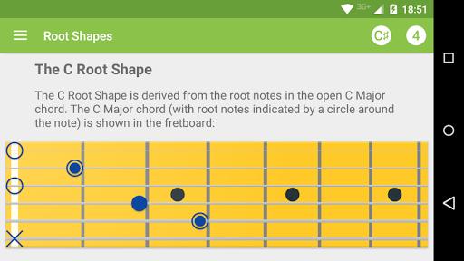 Guitar Notes Master