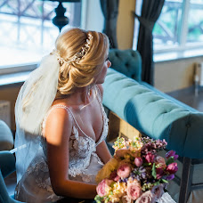 Wedding photographer Liya Shuvalova (LiaIdilia). Photo of 06.06.2018