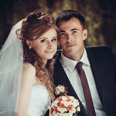 Wedding photographer Oleg Gordienko (Olgertas). Photo of 21.10.2013