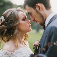 Fotógrafo de bodas Lesya Oskirko (Lesichka555). Foto del 16.07.2017