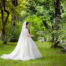 Wedding photographer Natalya Olkhovik (NatalkaO). Photo of 27.07.2016