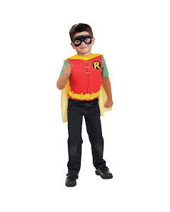 Barndräkt, Robin
