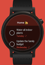 Todoist: To-Do List, Tasks & Reminders APK screenshot thumbnail 2