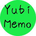 yubimemo - Handwriting App icon