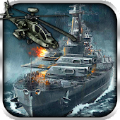 Navy Gunship Battle