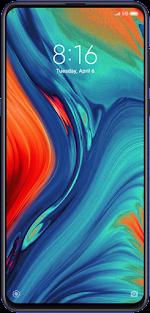 Xiaomi Mi MIx 3 5G front