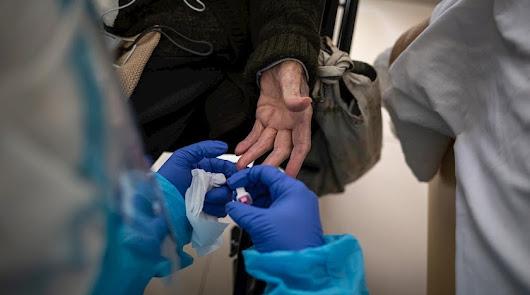 Almería suma en un día 16 curados más de coronavirus