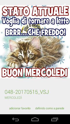 Felice Mercoledu00ec 1.0.0.0 screenshots 4