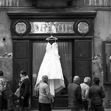 Wedding photographer andrea calvano (calvano). Photo of 24.03.2015