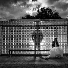 Wedding photographer Jorge andrés Ladrero (Ladrero). Photo of 04.06.2018