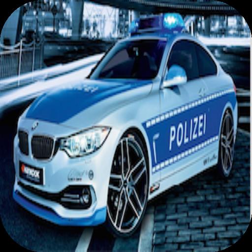 Police Car Race 3D