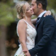 Wedding photographer Trifon Kitsos (fonphotography). Photo of 28.09.2017