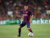 Et de quatre pour le FC Barcelone !