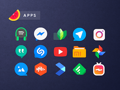 Sliced Icon Pack Pro Apk 1.6.4 (PATCHED) 4