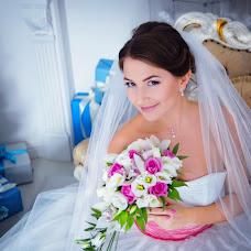 Wedding photographer Mariya Sova (SovaK). Photo of 09.12.2014