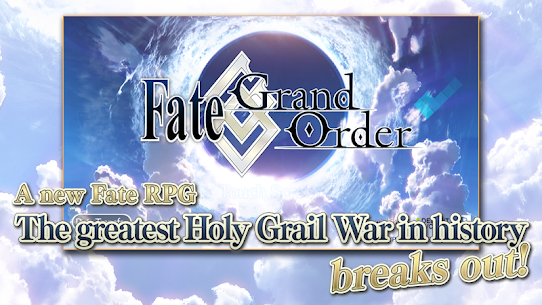 Fate/Grand Order MOD APK [Instant Win/Damage] 1